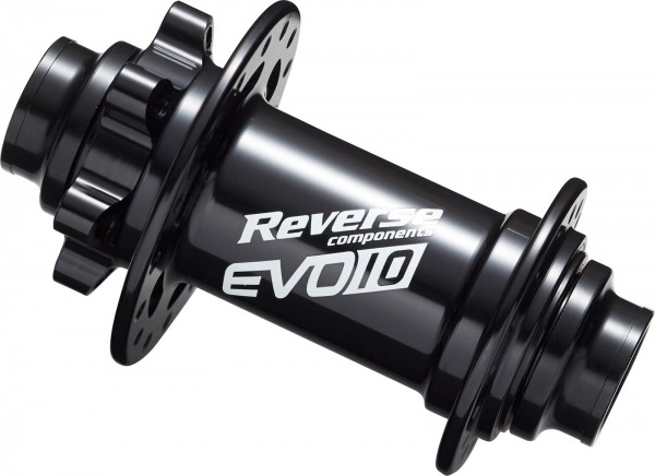 REVERSE Nabe EVO-10 Disc VR 32H 20mm Multi