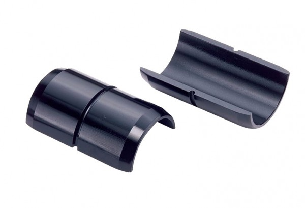 REVERSE Reduzierstück Vorb. Ø31,8mm-25,4mm (Schw.)