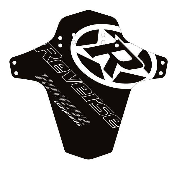 REVERSE Mudfender - Reverse Logo