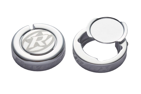 Chip-Barends for Lock On Grips (2 pcs.)