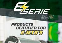 2018 Reverse Catalogues E-Serie