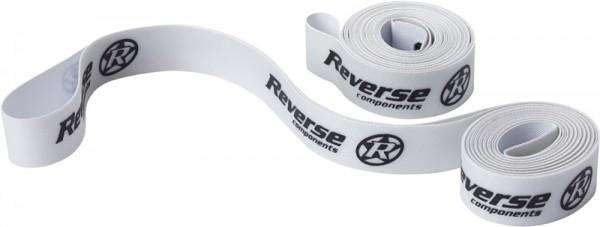 """REVERSE Felgenband 2er-Set 27,5""""/14mm (Weiß)"""