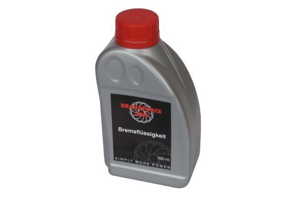 BFO 500ml Wasser für H2O mit 40% Glysantin