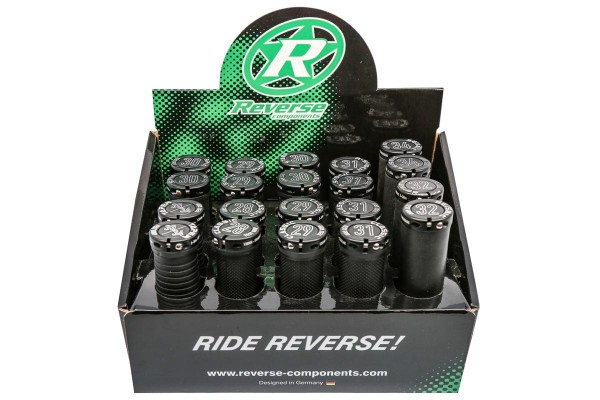 REVERSE Testgriff-Box (10 Paar)