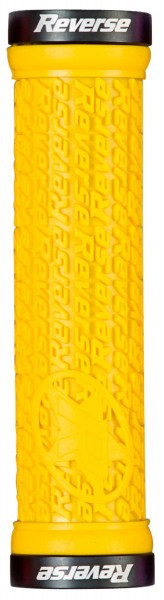 Stamp Ø30mm (Jaune)