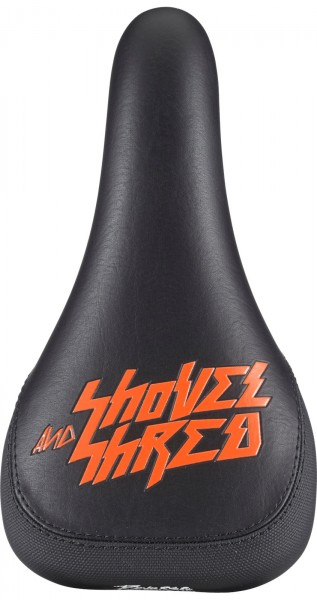 Nico Vink Shovel & Shred