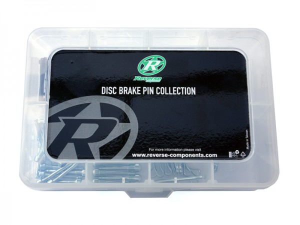 REVERSE Werkstattverpackung Bremsbelagsicherung