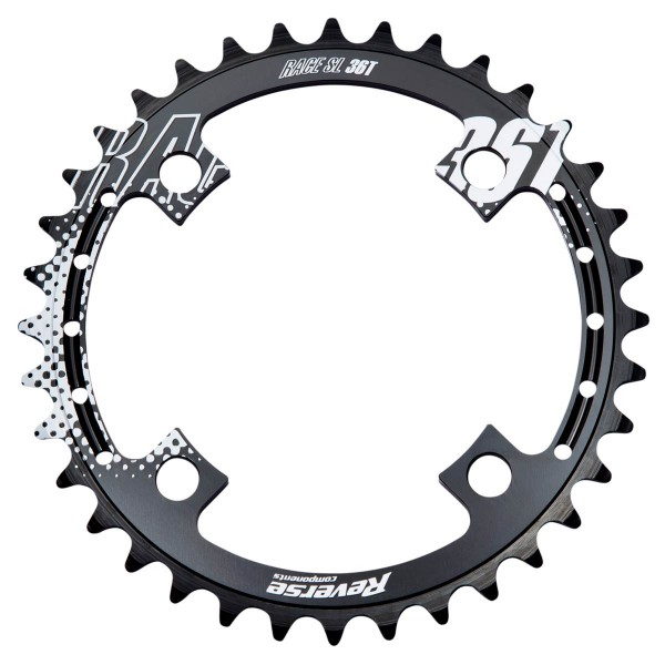 Race SL 104mm 34T