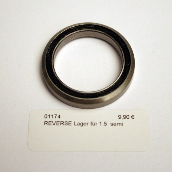 "Lager f. Twister 1.5"" Steuersatz (semi integrated)"