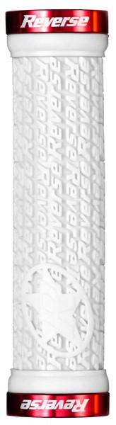 Stamp Ø30mm (White)
