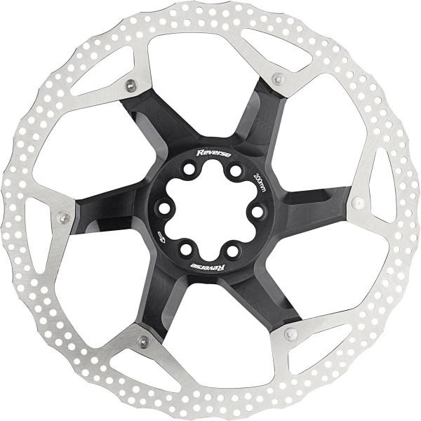 Aluminum/Steel Ø200mm