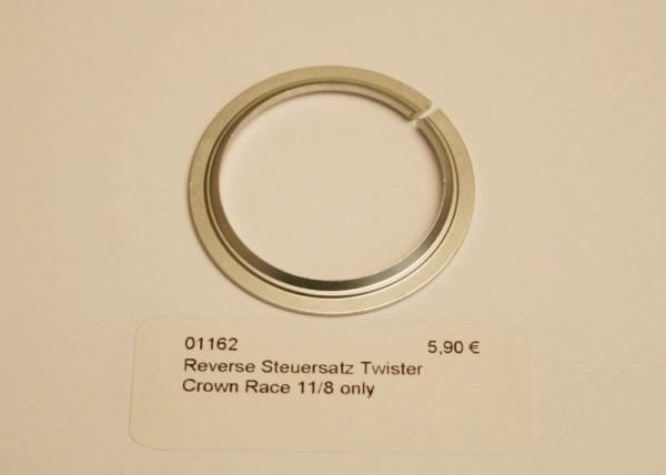 "Steuersatz Twister Konusring 1 1/8"""