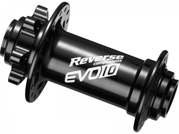 EVO-10 Boost Disc VR 32H 110/15mm