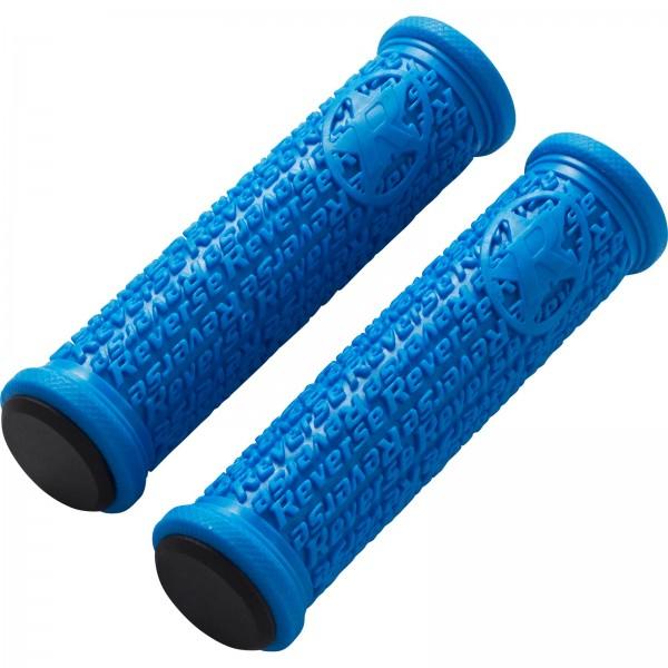 REVERSE Griff Stamp Basic Ø31mm x 125mm (Blau)